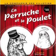La Perruche et le Poulet