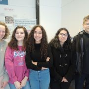 Club d\'anglais pour adolescents - Niveau avancé