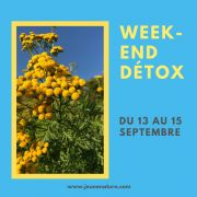 Week-end Détox N°3