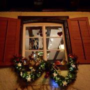 Marché de Noël à Oltingue