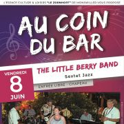 Coin du bar : The Little Berry Band