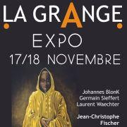 La GrAnge - Exposition d\'Art Contemporain