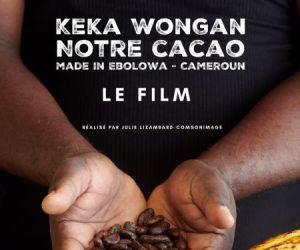 Festival Alimenterre : Keka Wongan : notre cacao made in Ebolowa - Cameroun