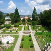 Fête de Clôture des Jardins du Parc de Wesserling