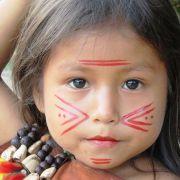 « Voix d\'Amazonie du Pérou : Le peuple des Ashaninkas » par Francis Salvador