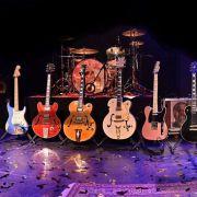 L\'histoire du Rock en 13 guitares