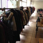 Bourse aux vêtements Automne-Hiver à Ostwald 2019