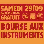 Bourse aux instruments