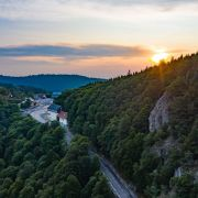Rando découverte au Col de la Schlucht