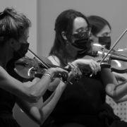 Vienne, la reine du bal - Orchestre Chüt