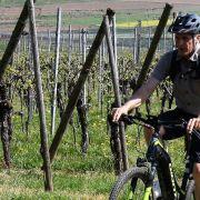 Vélo\'vignes 2020 - Découverte d\'un vignoble bio en VTT éléctrique