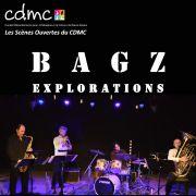 Le Bagz Quartet présente \