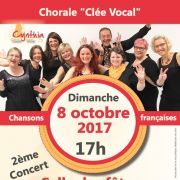 Chorale Clee Vocal