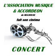 Musique & Accordéon fait son cinéma