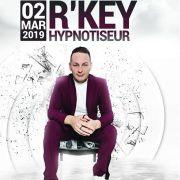 R\'Key : #Hypnotize me