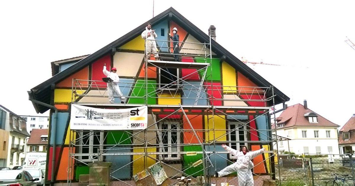 La maison citoyenne strasbourg association locale for Maison de l emploi strasbourg