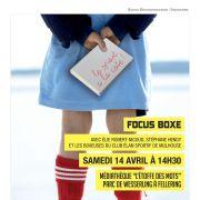 Focus Boxe