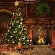 Noël d\'Autrefois