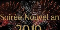 reveillon de la saint sylvestre 2018 - 2019 au warehouse a feldkirch
