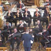 Concert de Printemps de la Musique Espérance d\'Uffheim