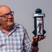 Bernard Mabille – One Man Show « 30 ans d'insolence »