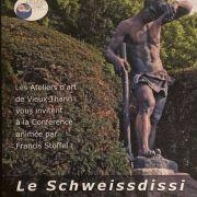 Le Schweissdissi, une sculpture colossale entre art et histoire(s)