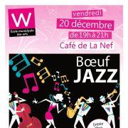 Boeuf Jazz