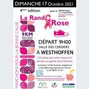 La Rando Rose 2021