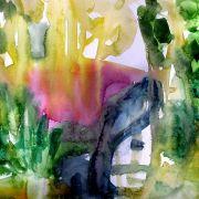 Atelier adulte : Aquarelle