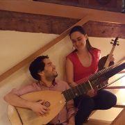 Concert \'Dialogues à l\'italienne\