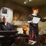 Les Traversées, lecture musicale à La Petite Echarde