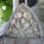 Le cimetière, entre art et histoire