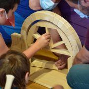 Journées nationales de l\'architecture aux ateliers de la Seigneurie