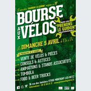 Bourse aux vélos et stands associatifs