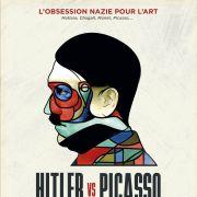 L\'Art au cinéma : Hitler Vs Picasso et les autres
