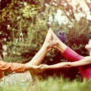 Yoga & enfants