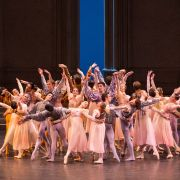Ballet au cinéma - Le lac des Cygnes