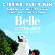 Belle et Sébastien : l\'aventure continue