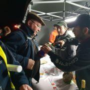 Marche gourmande à Schirmeck 2019 : Les délices de Noël