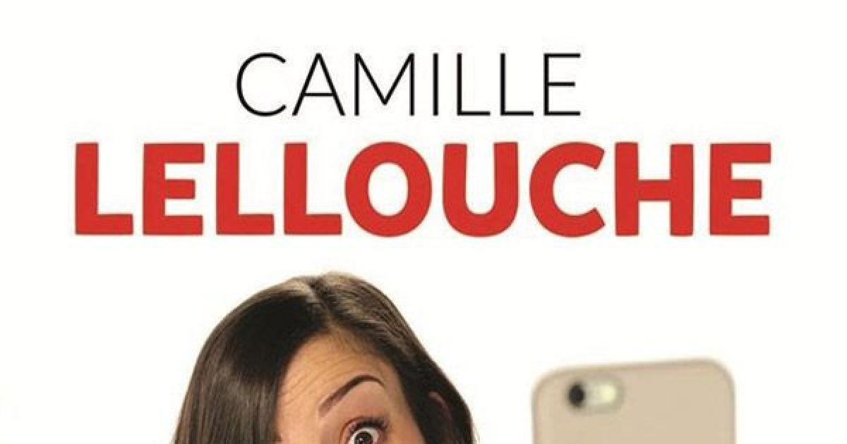 camille lellouche mulhouse one woman show l 39 entrep t. Black Bedroom Furniture Sets. Home Design Ideas