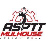 ASPTT Mulhouse - Evreux