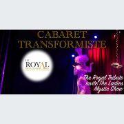 Cabaret Transformiste avec The Ladies Mystic Show