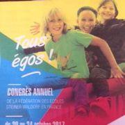 Congrès : Tous egos - Table Ronde d\'ouverture