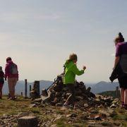 Wild escape game tribus & familles : défiez le maître de la montagne le Berggeist