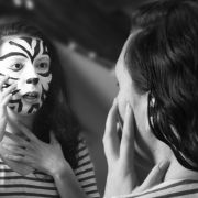 « Moi, Zèbre» par Enzo De La Guerra
