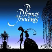 Rétrospective : Michel Ocelot - Princes et princesses