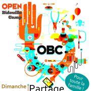 OBC Alsace 2018 : Partage des savoirs