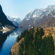 Norvège : les ombres sur la mer