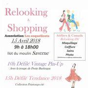 Relooking & Shopping