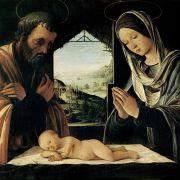 Les nativités dans la peinture européenne